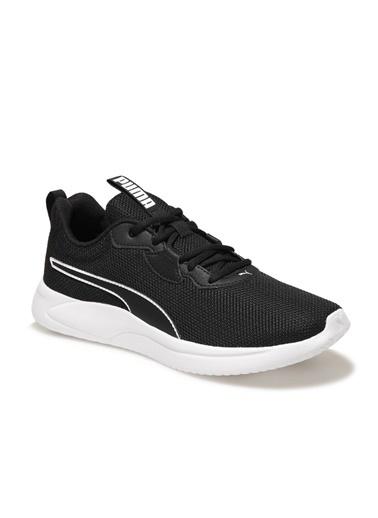 Puma Erkek Ayakkabı Resolve 19473901 Siyah